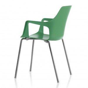 sillón de plástico Vesper