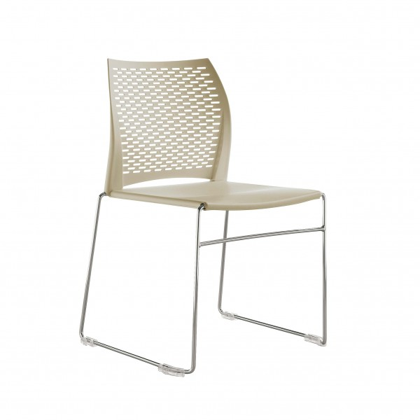 sillón fijo plástico Web