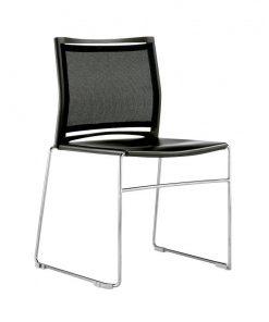 silla de plástico Net