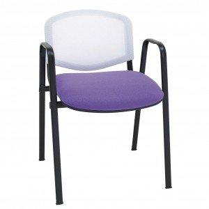 sillón confidente Super Iso Malla