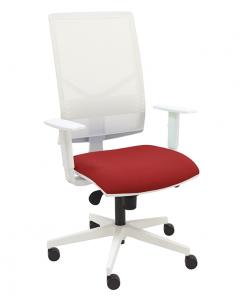 silla-oficina-ergonomica-uso-profesional-serie-play-la-silla-de-claudia-delantera-roja