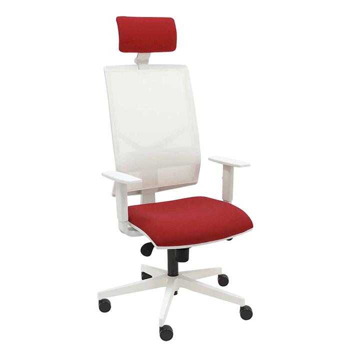 Silla giratoria play silla ergon mica y c moda la for Sillas de oficina de diseno
