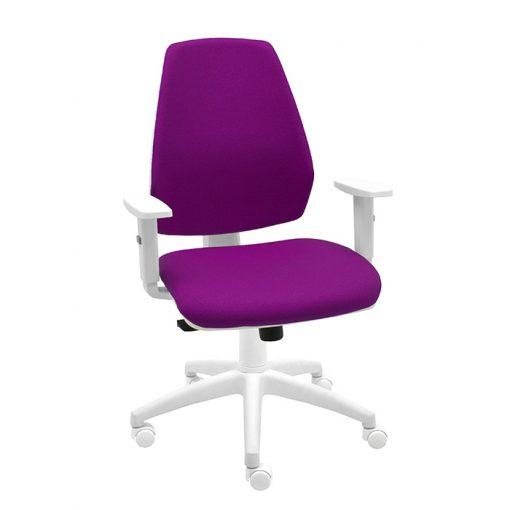 silla-giratoria-hexa-blanca-tapizada-completa-con-brazos-regulables