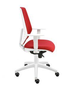 silla-giratoria-hexa-blanca-tapizada-completa-con-brazos-regulables-rojo