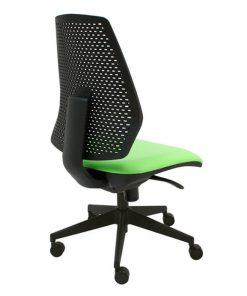 silla-giratoria-hexa-negra-asiento-tapizado-en-bali-verde-la-silla-de-claudia