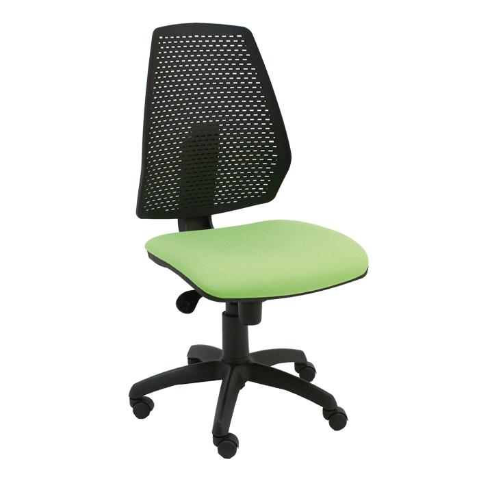 Silla giratoria hexa para oficina o escritorio la silla for Silla giratoria para escritorio