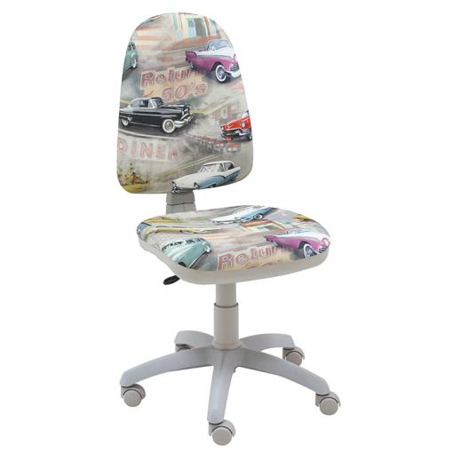 silla-escritorio-torino-gris-estampada-coches