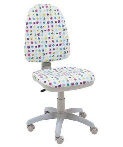 silla-escritorio-torino-gris-estampada-juvenil-tapizado-lunares-acuarela
