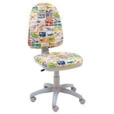 silla-giratoria-torino-gris-estampada-juvenil-tapizado-sellos