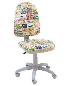 silla-escritorio-torino-gris-estampada-juvenil-tapizado-sellos