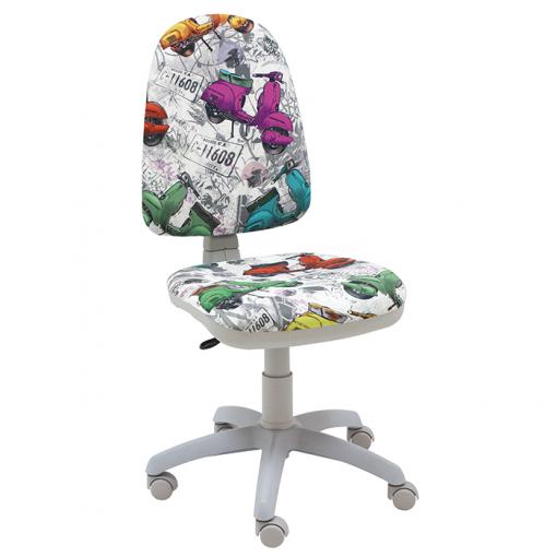 silla-escritorio-torino-gris-estampada-motos