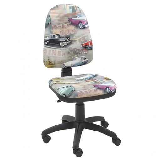silla-escritorio-torino-negra-tapizado-coches