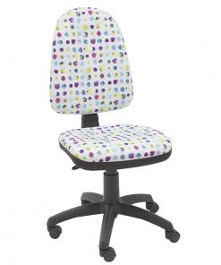 silla-escritorio-torino-negra-tapizado-lunares