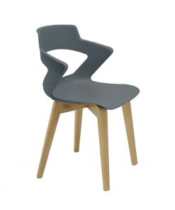 silla-madera-zenith-antracita