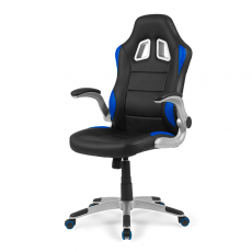 sillas-gaming-mugello-azul-gamer-frontal