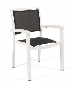 sillon-eros-blanco-textilene-malla-negro