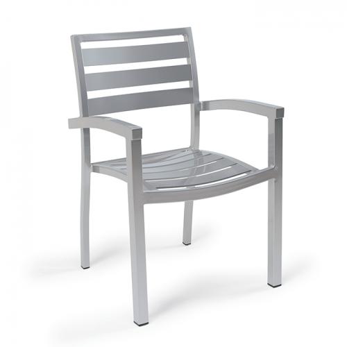 sillon-eros-lamas-aluminio-pintado-gris