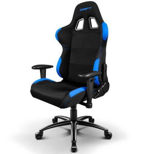 drift-dr100-silla-gaming-negro-azul
