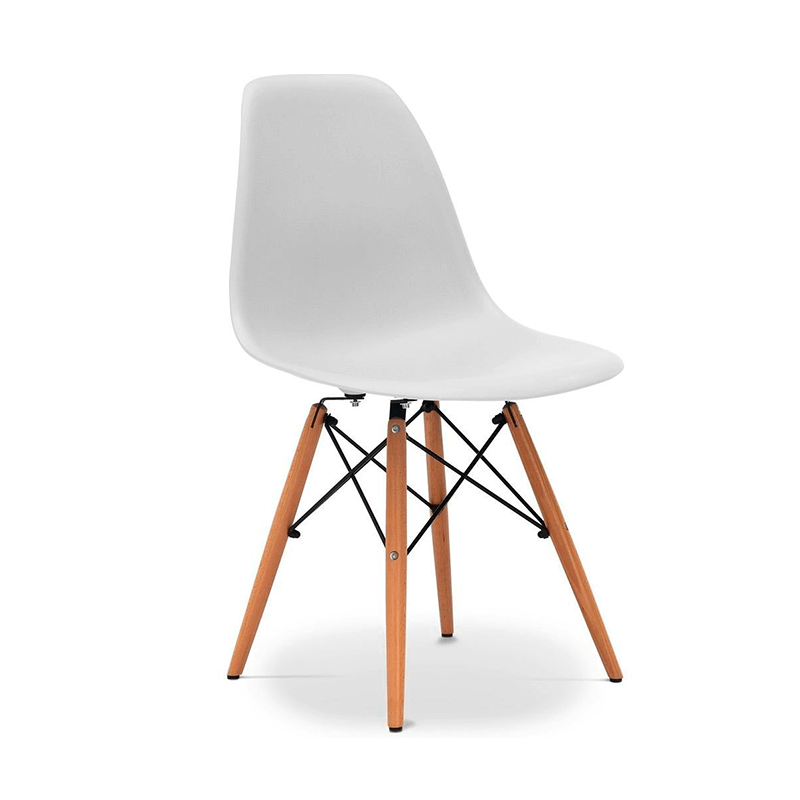 Silla estilo nórdico y escandinavo Oslo | La silla de Claudia