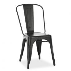 silla-estilo-industrial-tolix-negro-mate