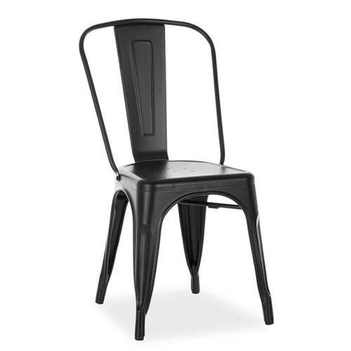 silla-fija-diseño-tolix-negra-modelo-industrial-para-cocinas-y-salones