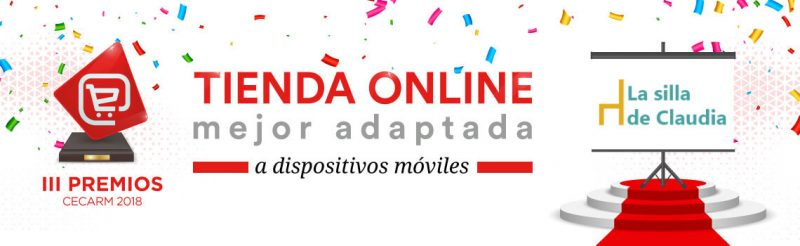 Banner_mejor_tienda_online_adaptada_2018_la_silla_de_claudia