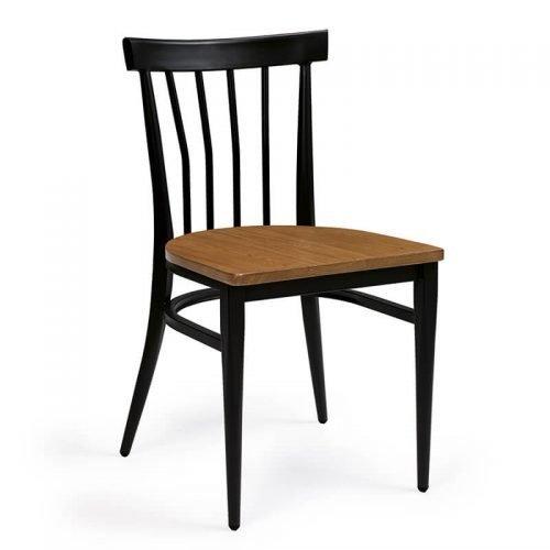 BALTIMORE-silla-acero-pintado-negro-asiento