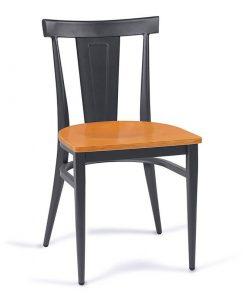 DAKOTA-silla-acero-grafito-asiento-