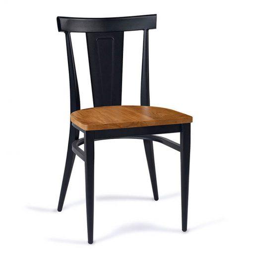 DAKOTA-silla-acero-negro-