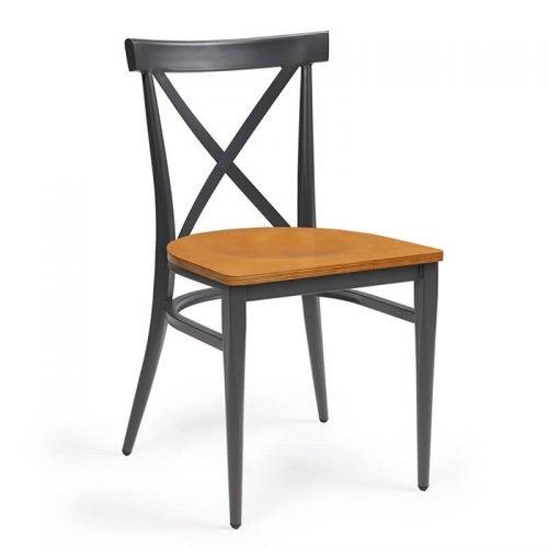 ORLANDO-silla-acero-pintado-grafito-asiento-madera-laminado