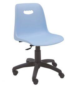 silla-giratoria-infantil-modelo-venecia-color-azul-base-negra