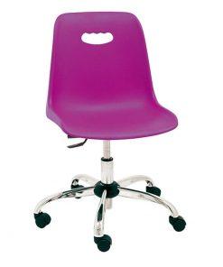 silla-giratoria-infantil-modelo-venecia-color-morada-base-cromada
