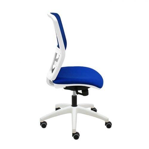 silla-giratoria-keempat-blanco-malla-azul-asiento-azul