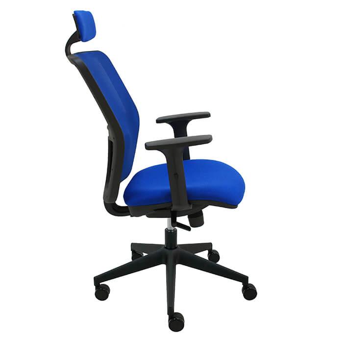 9 pasos para elegir la mejor silla de oficina ergonómica