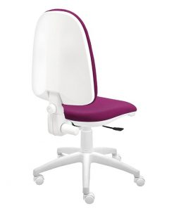silla-escritorio-torino-blanca-bali-magenta-sin-brazos-trasera