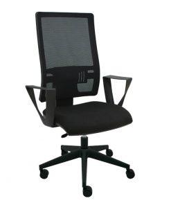 silla-giratoria-passion-negro-cp