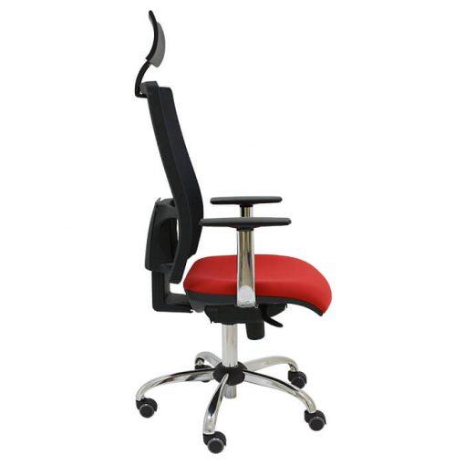 silla-giratoria-passion-roja-syncro