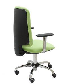 silla-giratoria-eve-negra-lateral-bali-verde-pastel-base-negra
