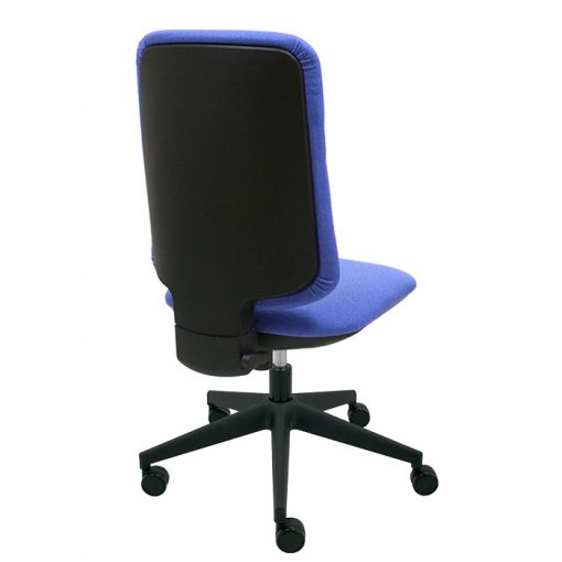silla-giratoria-eve-negra-trasera-bali-azul-claro-base-negra