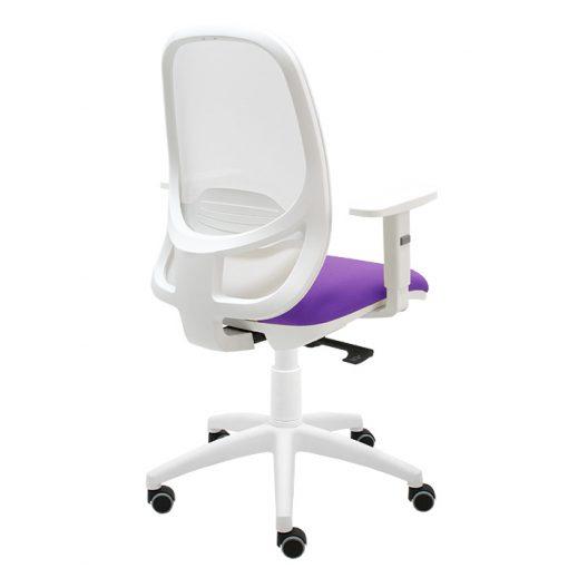silla-giratoria-andy-teletrabajo-oficina-malla-blanca-bali-morado