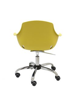 silla-giratoria-goa-mostaza-asiento-tapizado-kit-negro