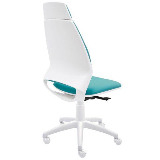 silla-giratoria-oficina-4u-tapizada-con-respaldo-alto-tapizado-turquesa