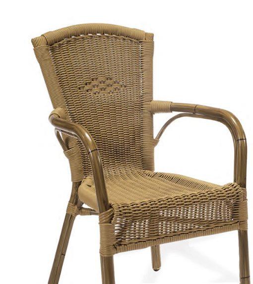 JAMAICA sillón ratán