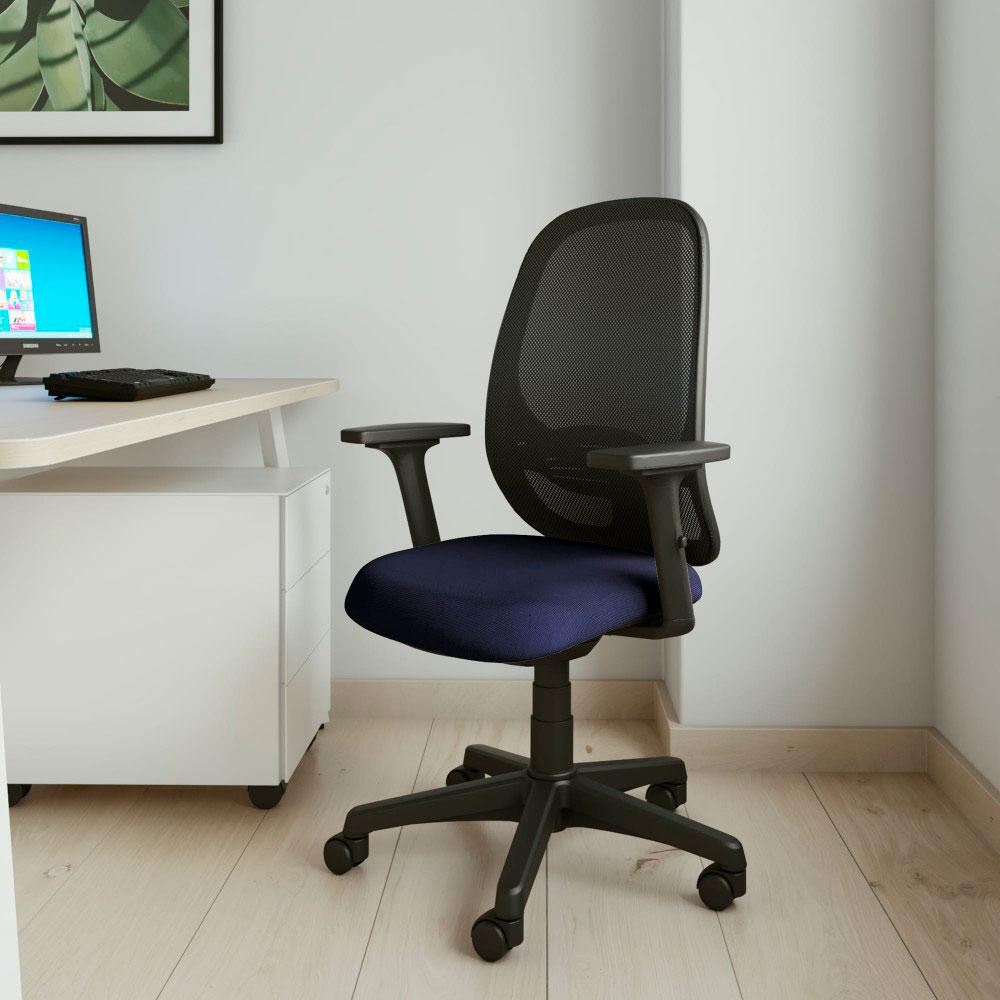 TSilla-para-escritorio-negra-tendencia-Andy