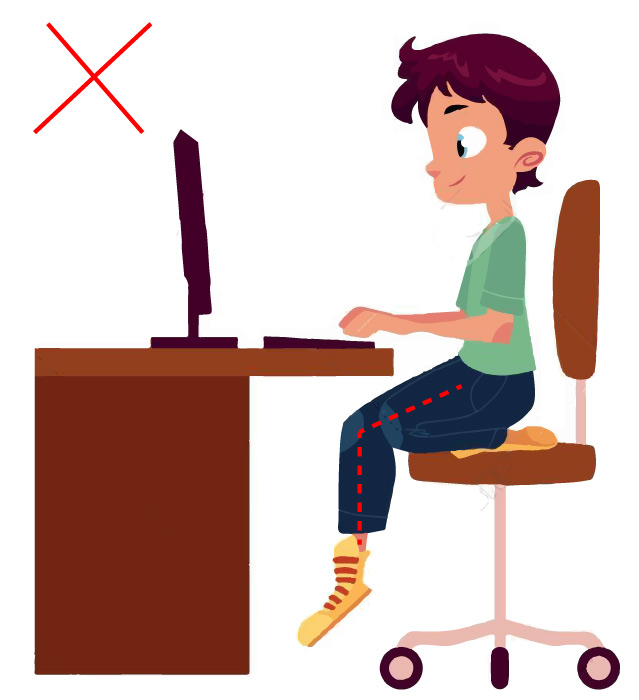silla-de-escritorio-para-niños-mejor-opcion