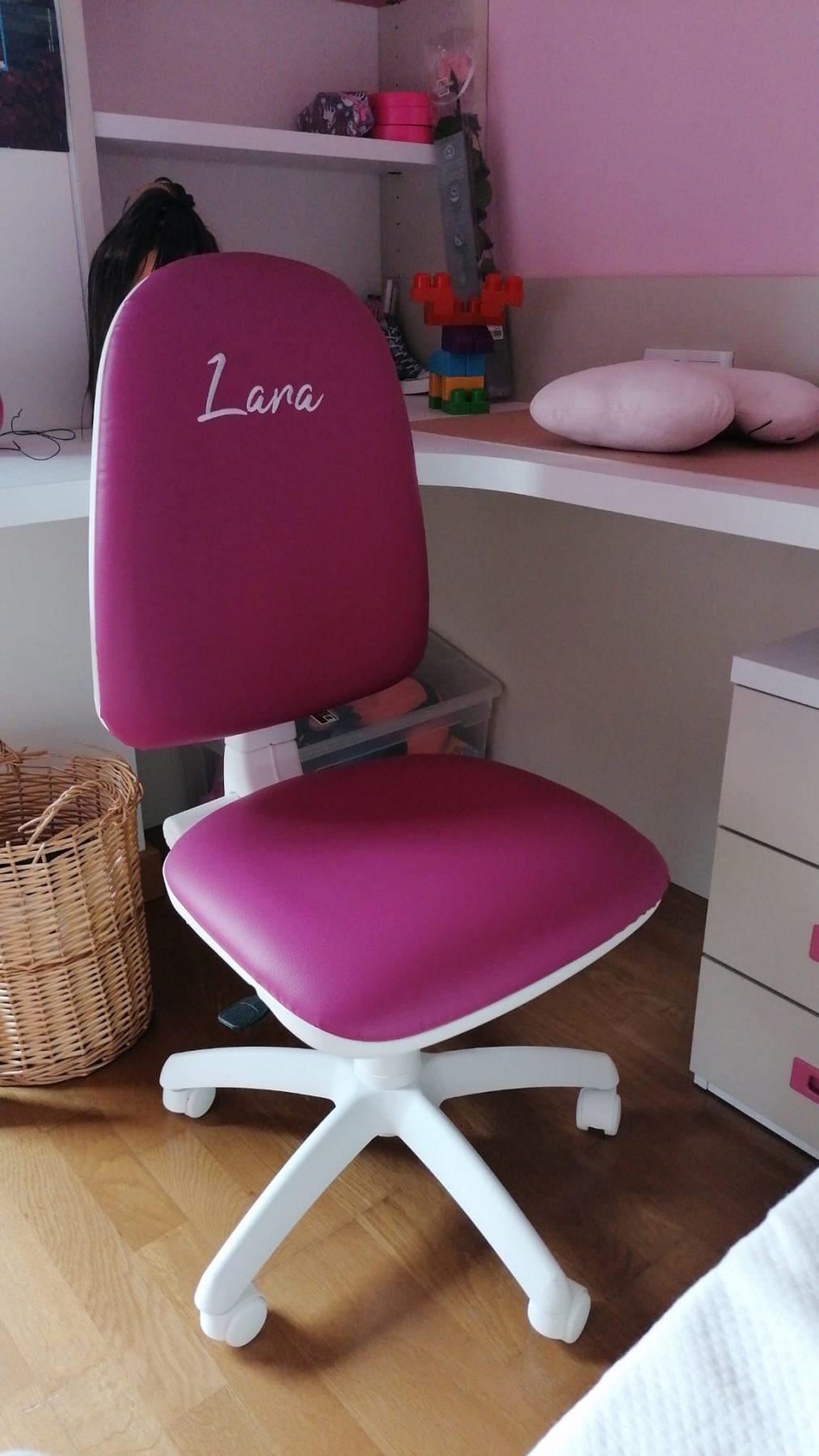silla-escritorio-blanca-personalizada