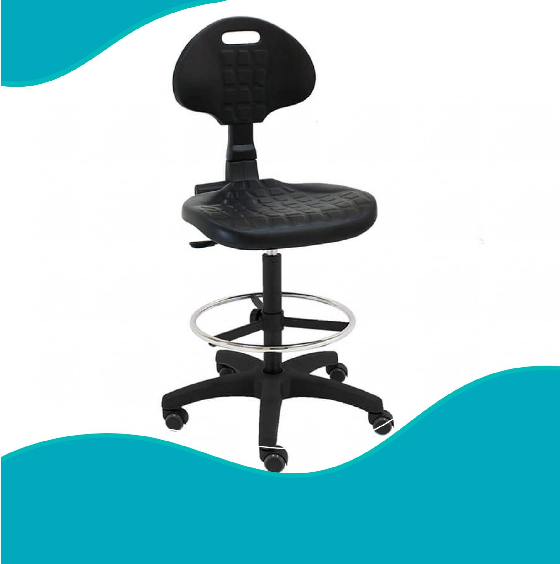 ventajas-usar-taburete-alto-oficina