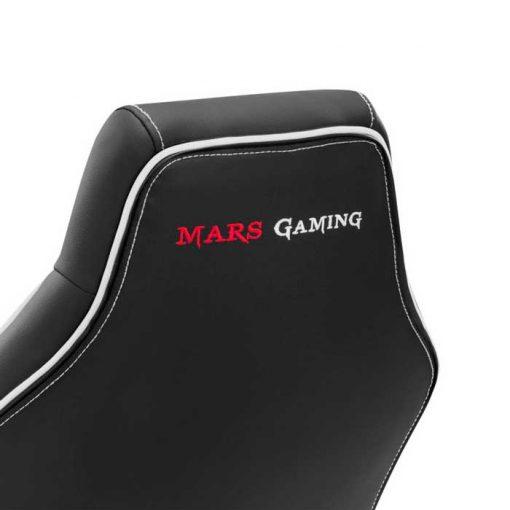 mars-gaming-mgcx-one-silla-gaming-negro-blanco-opiniones