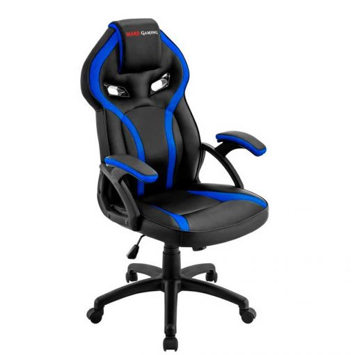 silla-gaming-mars-azul-bordada